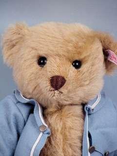 pa 17602 717 484 1137 2006 steiff club teddy bagi teddy bear by steiff