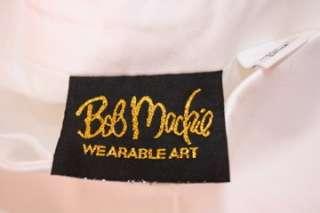 description this auction is for a pair of bob mackie plus size