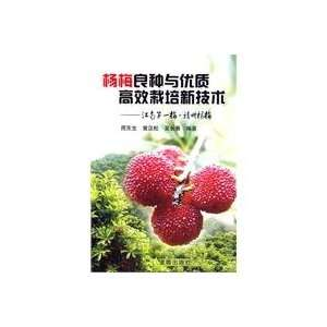 Yang Meiliang species and cultivation of high quality and high