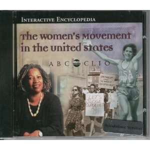 a history of the womens movement in the united states For more than a century, women in the united states struggled to obtain the right to vote as they sought to claim their rights as citizens, they confronted deeply entrenched prejudices against women's participation in political lifein 1920, the suffrage movement finally achieved victory with the ratification of the nineteenth amendment to.
