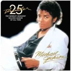New SanDisk SlotMusic 1GB Michael Jackson Thriller Card