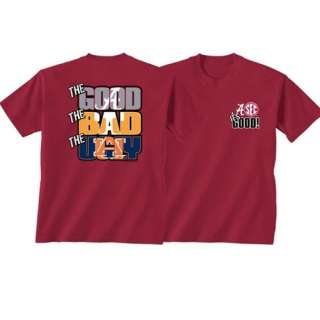 cotton officially licensed collegiate t shirt from new world