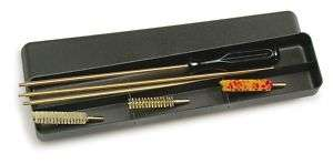 Small Calibre Gun Air Rifle Cleaning Kit .177 .22 New