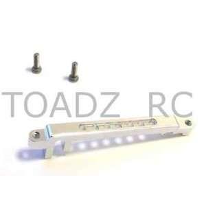 Losi 1/24 Micro SCT 4WD Aluminum Drag Link, MFD4908 Toys