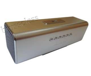 Mini USB Portable FM Radio Speaker Music Player SD/TF Card For PC iPod