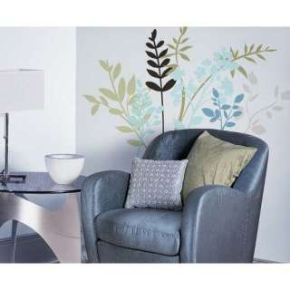 Room Mates Multi Branches Peel and Stick Wall Decal