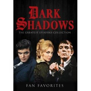 Dark Shadows Collection 1 Jonathan Frid, Grayson Hall