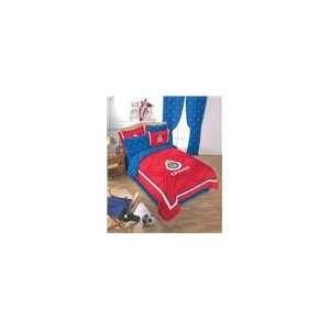 Chivas 6 Piece Twin Comforter Set