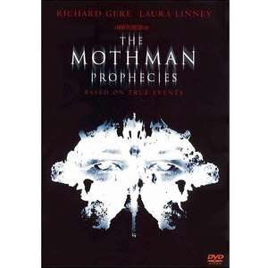 Mothman Prophecies (Widescreen, Full Frame): Movies