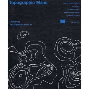One Hundred Topographic Maps (9780833117045) Richard
