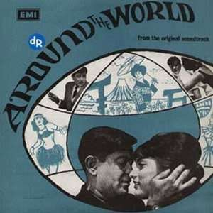 World (1967) (Hindi Film / Bollywood Movie / Indian Cinema DVD) Raj
