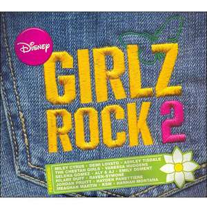 Girlz Rock 2, Walt Disney Records Childrens Music