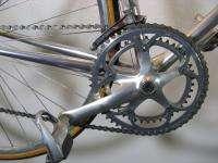 979 Dura 57 cm Road Bike Campagnolo Delta Chorus Record Bicycle