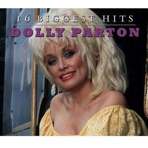16 Biggest Hits, Dolly Parton Country