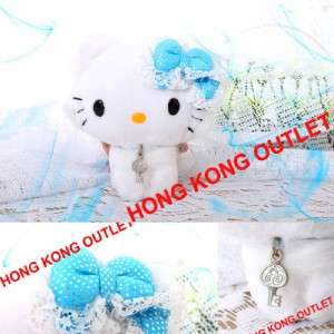 Charmmy Kitty Soft Plush Doll Gift 4 Sanrio Hello Kitty B84e