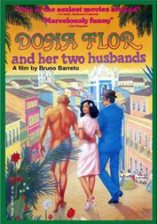 Dona Flor and Her Two Husbands (DVD)
