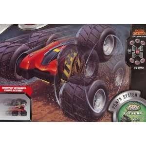 Rebound Radio Remote Control Car [Requires TMH Flexpak] Toys & Games