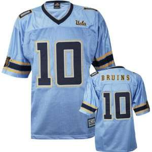 UCLA Bruins Colosseum Light Blue Football Jersey Sports