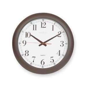 Pegasus 6NN66 Clock, Quartz, Round
