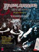 BLACK SABBATH RIFF BY RIFF TONY IOMMI GUITAR TAB BOOK