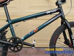 Specialized FUSE 3 Limited Edition 09 BMX Bike Bicycle