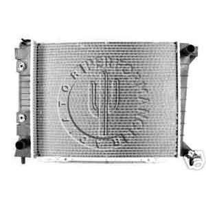 Performance Radiator 1410 Radiator Assembly Automotive