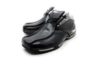 310 Motoring Mens Shoes Cale 31183/BKSL