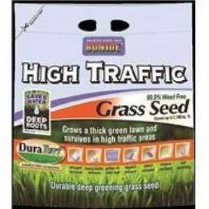 High Traffic Grass Seed 20 Lb Patio, Lawn & Garden