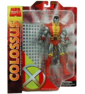 Marvel Select Action Figure Colossus *New*