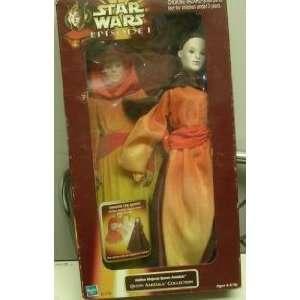 Queen Amidala Star Wars Episode 1 Toys & Games