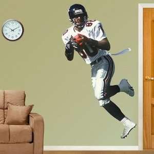 Andre Rison Fathead Wall Graphic   NFL