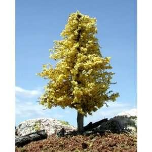 Deciduous Trees w/Real Wood, Autumn Gold 6 9 (1) TLS215