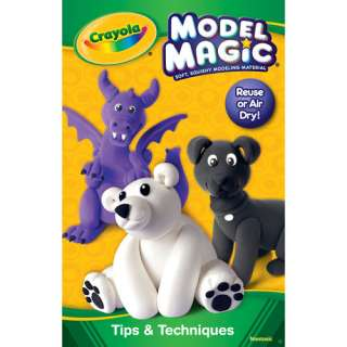 Crayola Model Magic Clay Pretend Play, Arts & Crafts