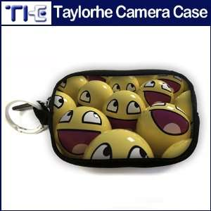 Taylorhe Camera Bag/Sleeve/Case happy balls