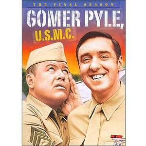 Gomer Pyle U.S.M.C. The Final Season (Full Frame) TV Shows