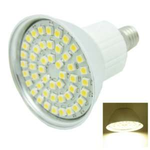 E14 48 smd 3528 LED 85~265v/2.5w 3500k Warm White Lights Bulb #A Home