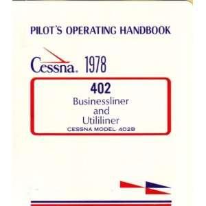 cessna 172s pilot operating handbook