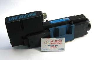 Vickers KBFDG4V52C65SZPE7H610 Proportional Valve RB
