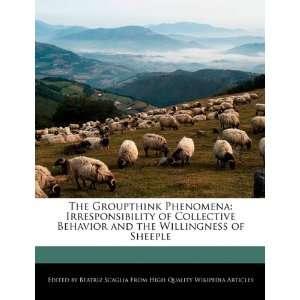 and the Willingness of Sheeple (9781241685812) Beatriz Scaglia Books