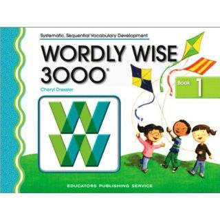 Wordly Wise 3000 Grade 2 Student Book   2nd Edition