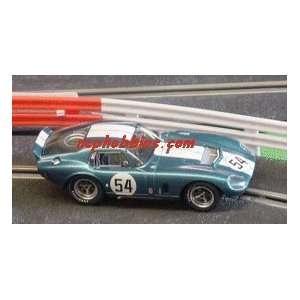Monogram   Shelby Cobra Daytona Coupe No. 54 Numburging