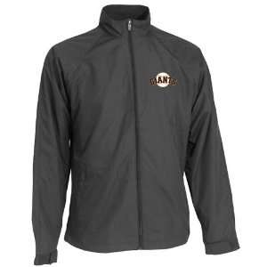 San Francisco Giants National Full Zip Jacket Sports