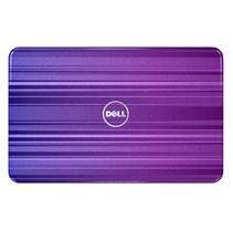 SWITCH by Design Studio   Horizontal Purple Lid for Dell Inspiron 15R
