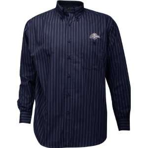 Milwaukee Brewers Tandem Long Sleeve Dress Shirt