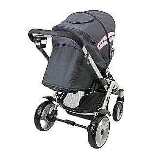 Moda Atmosferea Stroller In Gray  Baby Baby Gear & Travel Strollers
