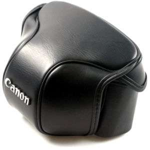 Canon Canonet GIII QL17 35mm Film SLR Camera / Case Cover Pouch Bag