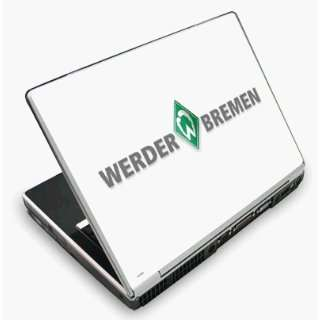 Bremen weiß Laptop Notebook Vinyl Coverl Skin Sticker Electronics