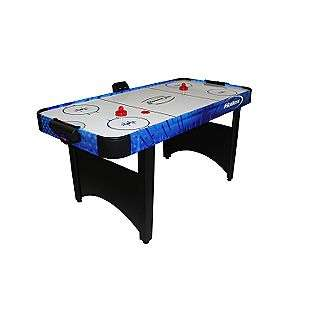 66in Air Hockey Table with Table Tennis Top  Halex Fitness & Sports