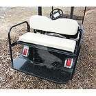 yamaha golf cart rear seat