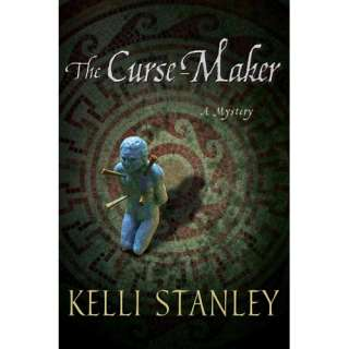 The Curse Maker, Stanley, Kelli: Mystery & Suspense